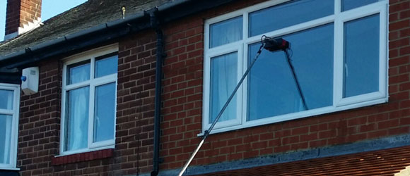 R Clean Professional Exterior Cleaning In Whitley Bay North Tyneside